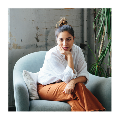 Tamara Mayne | founder, Brooklyn Candle Studio