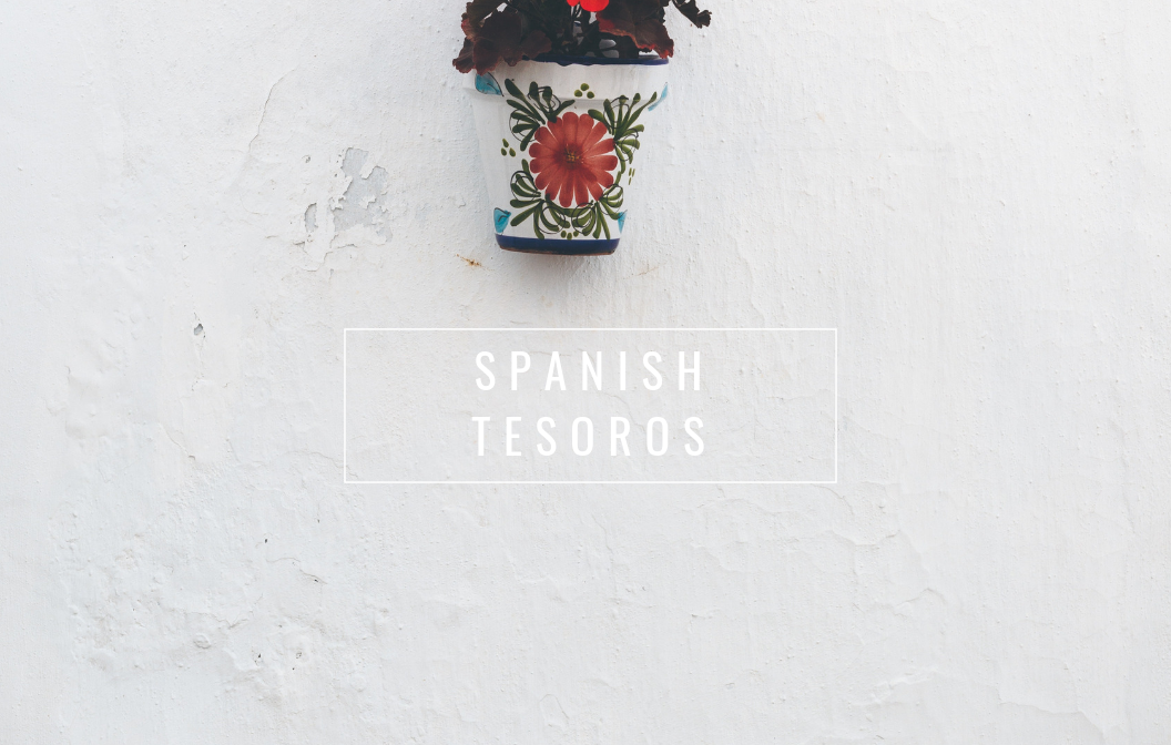 Spanish Tesoros | Rue Saint Paul