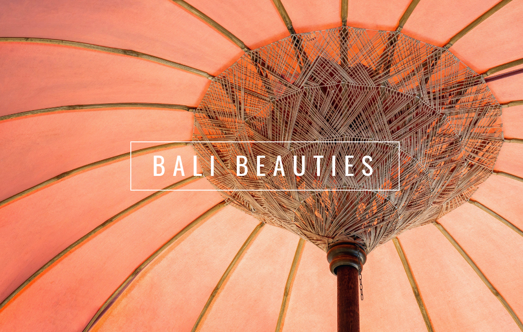 Bali Beauties | Rue Saint Paul