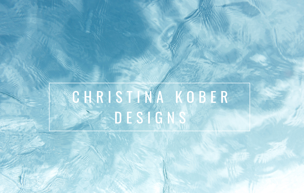 Christina Kober Designs | Rue Saint Paul