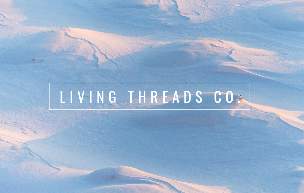Living Threads Co. | Rue Saint Paul