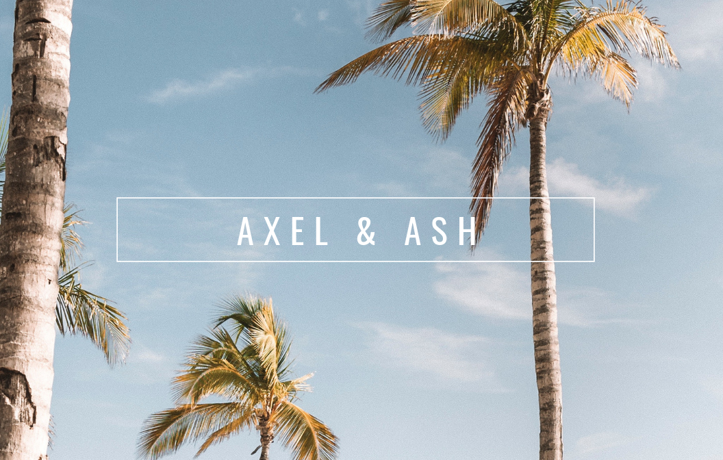 Axel & Ash | Rue Saint Paul