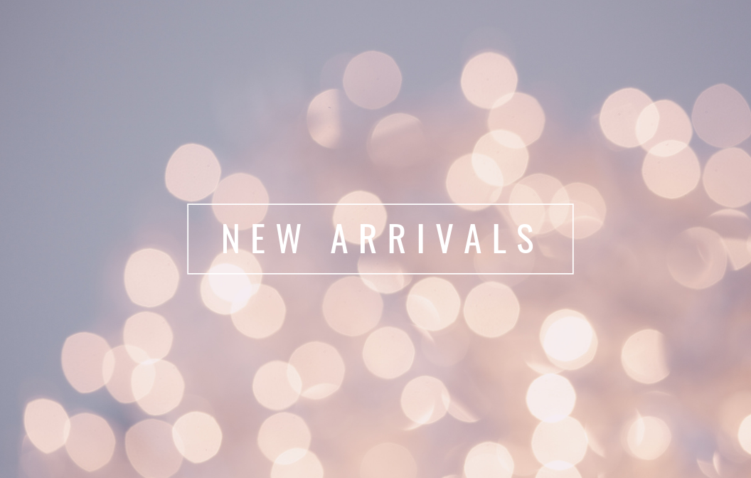 New Arrivals | Rue Saint Paul