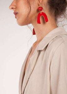 Trinidad earrings | Rue Saint Paul