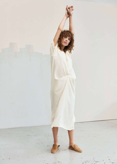 Deb | kaftan dress | Rue Saint Paul