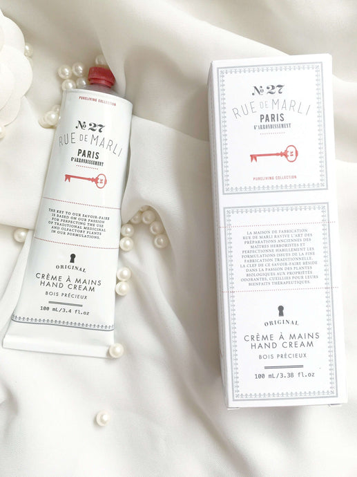 No 27 | Nourishing hand cream | Rue Saint Paul