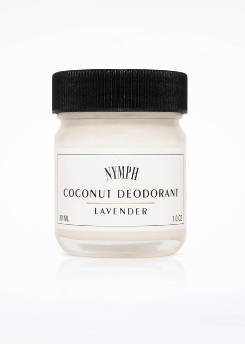 Lavender | Coconut Natural Deodorant | Rue Saint Paul