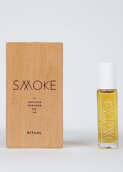 Ritual | Roll-on perfume oil | Rue Saint Paul