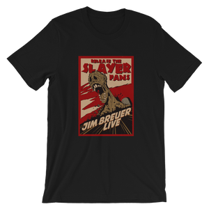 Release The Slayer Fans - T-Shirt