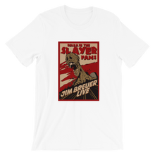 Load image into Gallery viewer, Release The Slayer Fans - T-Shirt
