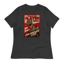 Load image into Gallery viewer, Release The Slayer Fans - Womens T-Shirt