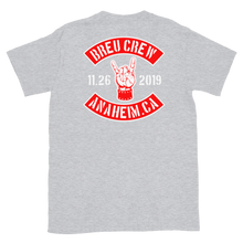 Load image into Gallery viewer, BreuCrew - Anaheim - Shirt