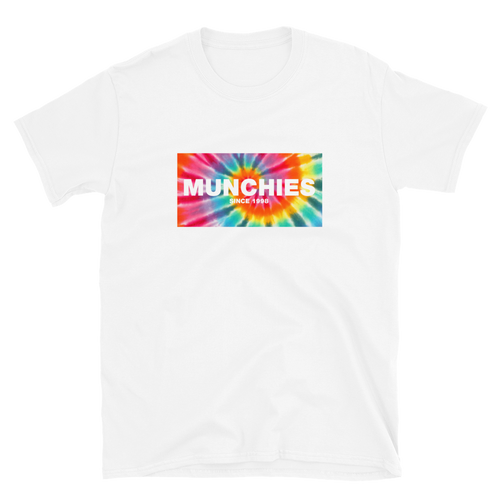 MUNCHIES - Shirt