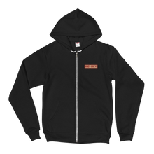 Load image into Gallery viewer, Release The Slayer Fans - Zip Hoodie