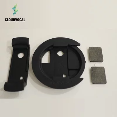 Classical Guitar Mount Package for iSolo Guitar System