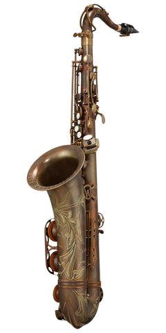 T-900 TENOR SAXOPHONE 20TH ANNIVERSARY