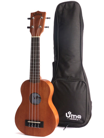 UK-03 Mahogany Ukulele