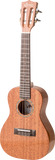 UK-20 ALL Solid Mahogany Ukulele with Performer String