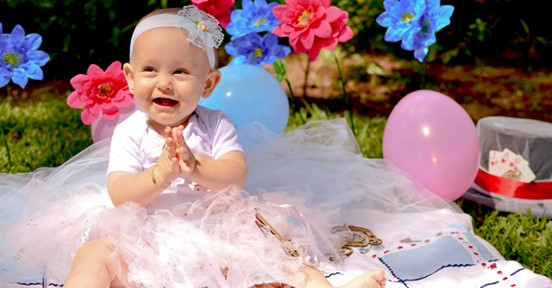Baby's First Birthday Party - 10 Tips for Success!