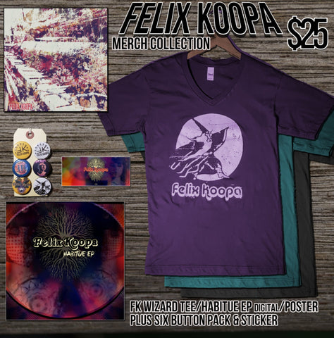 FK Merch Pack