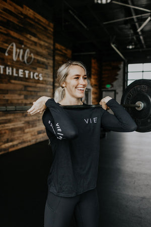 Vie Long Sleeve