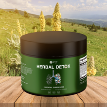 Load image into Gallery viewer, The Herbal Detox Powder