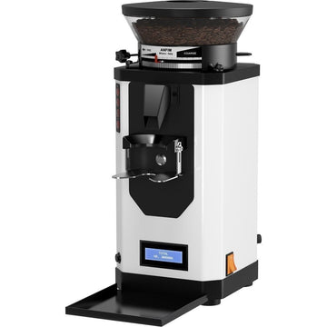 Anfim-CODYII-espresso-grinder-WHITE-coffee-madison-wisconsin