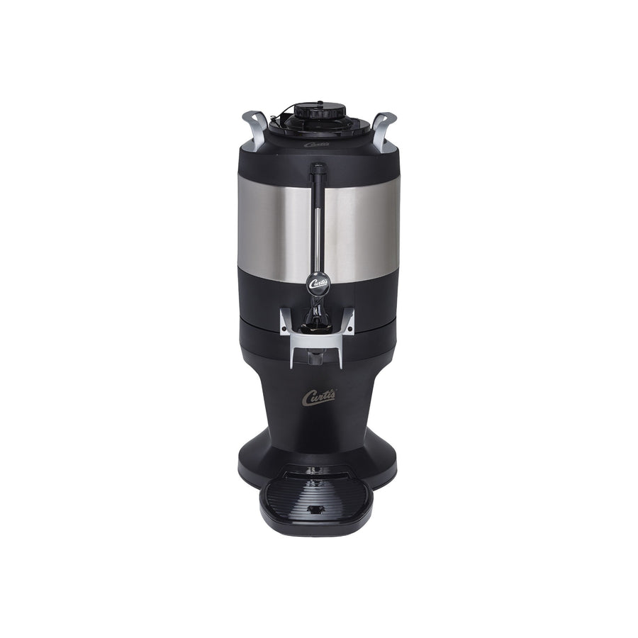 Curtis 1.0gal Thermal Dispenser, Stainless Steel Body & Liner