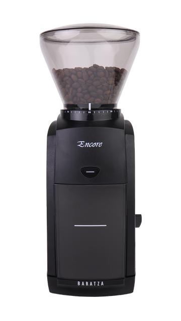 baratza-encore-coffee-bean-grinder-madison-wisconsin-Front