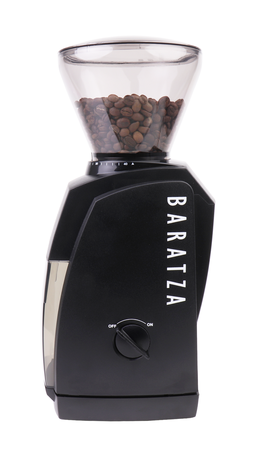 baratza-encore-coffee-bean-grinder-madison-wisconsin-Side