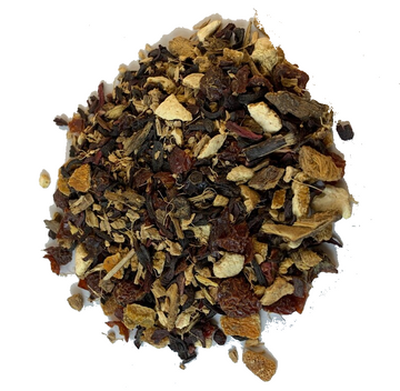 ginger-rose-organic-Tea-Madison-WI