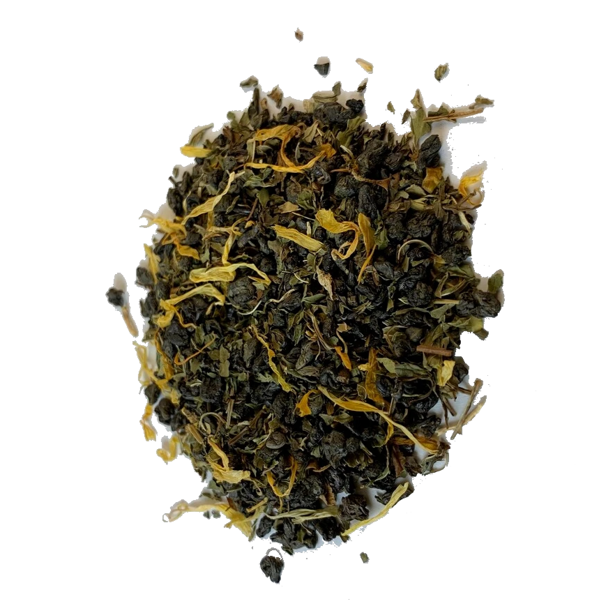 moroccan-mint-green-tea-blend-organic-Madison-WI