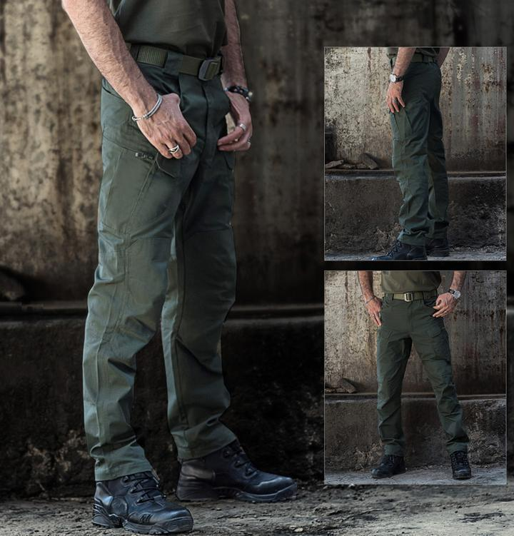2020 New year 50% OFF- Upgraded Men's Tactical Pants -Hot Buy 2 get free shipping!