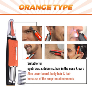 All in one Hair Trimmer-Buy 2 Get Free Shipping
