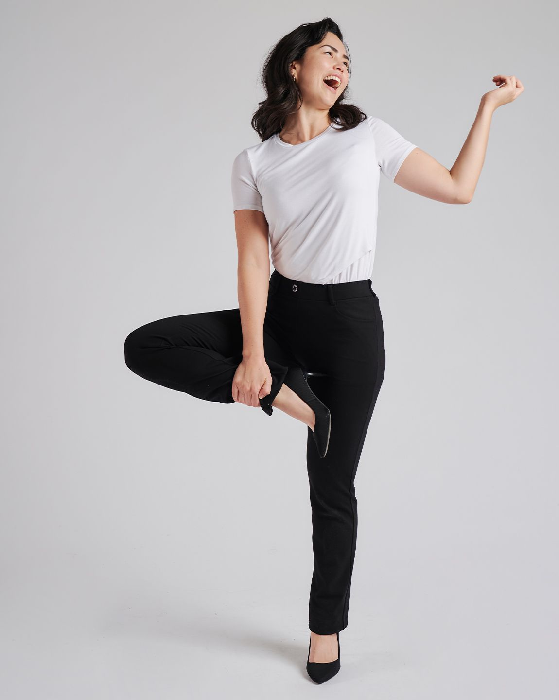 【BUY 2 Get Extra 20% OFF &Free Shipping 】Dress Pant Yoga Pants