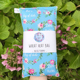 Wheat Heat Bag - Bag of D*#@€ - Regular-Wheat heat bag-The Red Road Collective