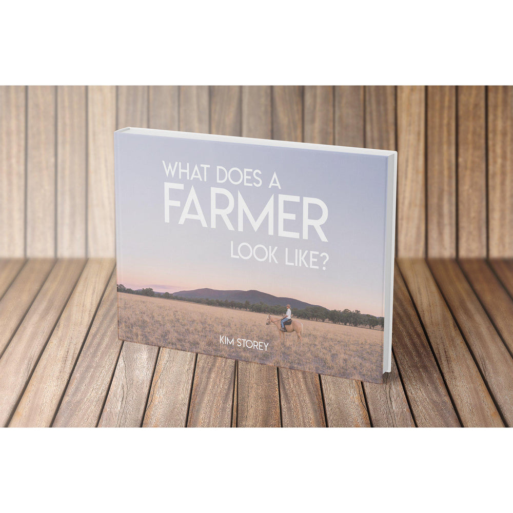What does a Farmer look like?-Accessories-The Red Road Collective