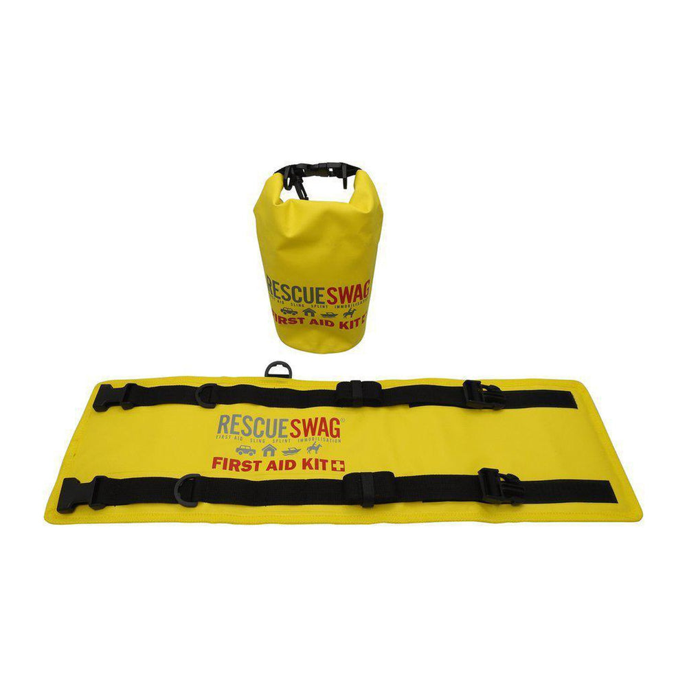 Explorer Rescue Swag Portable First Aid Kit-Rescue Swag-The Red Road Collective