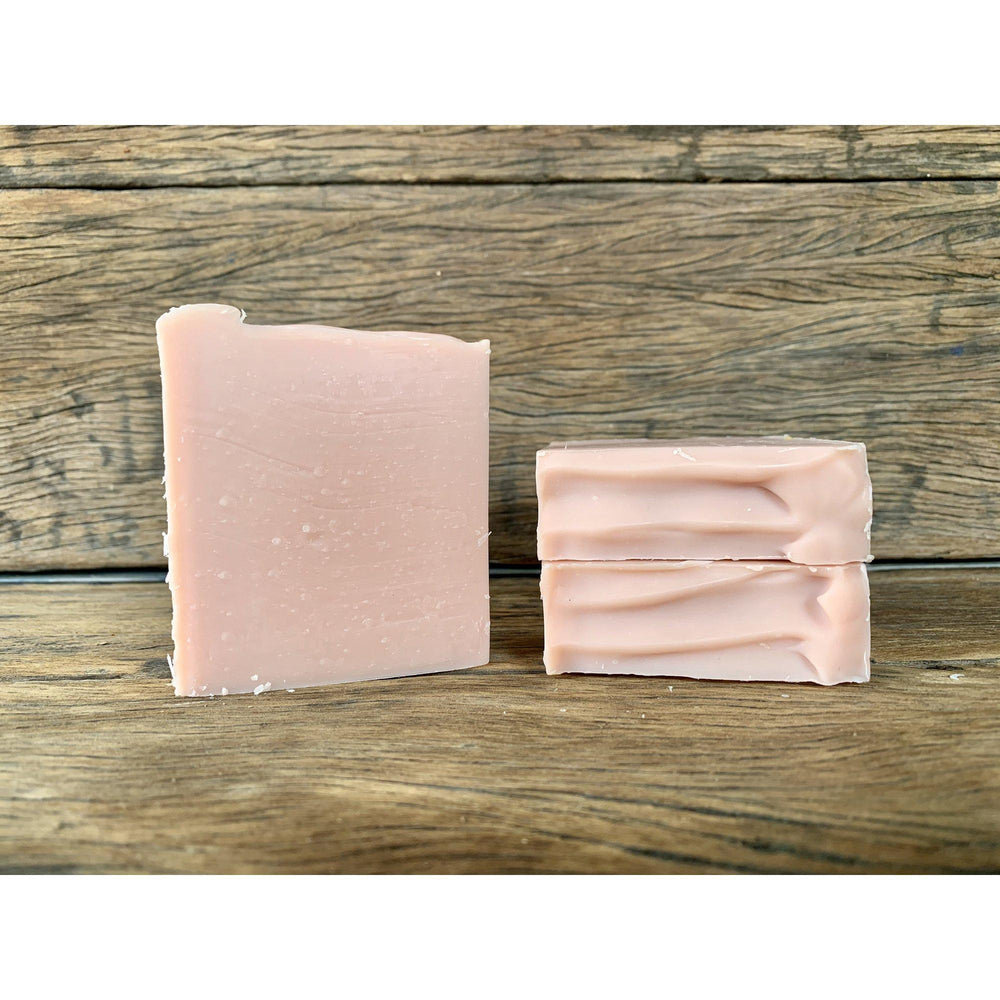 Limited Edition | Kunzea with Australian Pink Clay Soap