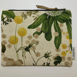 Scattered Four Winds - Handmade Clutch-Large Clutch - Collaborate Gold-The Red Road Collective