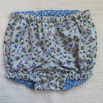 Ready to Post | Aussie Animals Reversible Bummers | Derry Downs Handmade |