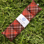 Wheat Heat Bag - Red Tartan - XL-Wheat heat bag-The Red Road Collective
