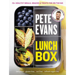 Lunch Box-Pete Evans-Accessories-The Red Road Collective