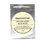 Willow Bark Mud Mask