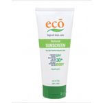 Eco Sunscreen 30+ SPF Body Cream 150gm-The Red Road Collective-The Red Road Collective