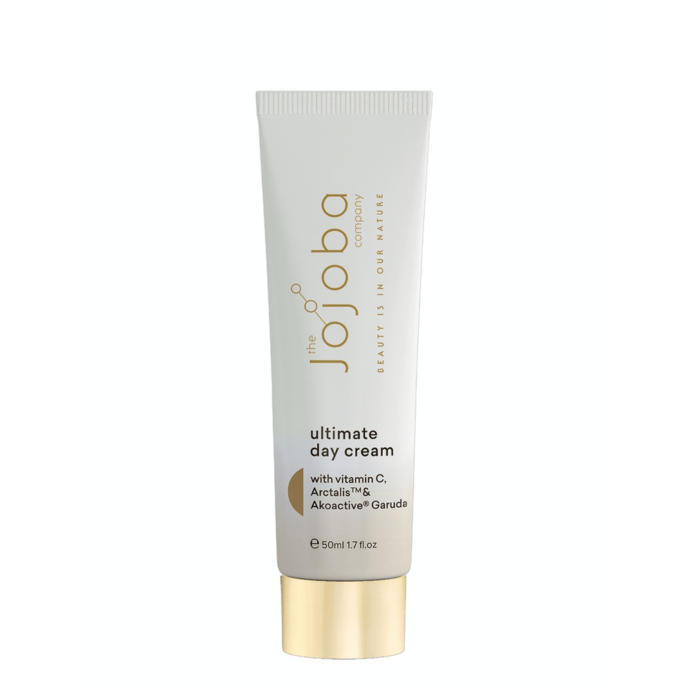 Ultimate Day Cream-The Jojoba Company-The Red Road Collective