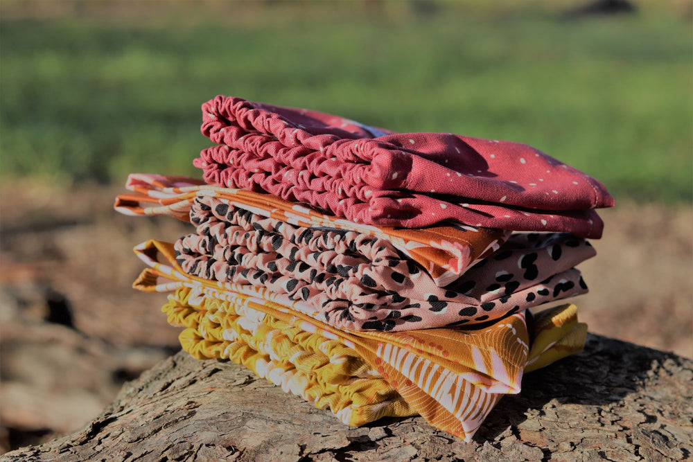 Mary - The Rural Women's Collection-Sock Protector-The Red Road Collective
