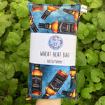 Wheat Heat Bag - Jack - Regular-Wheat heat bag-The Red Road Collective