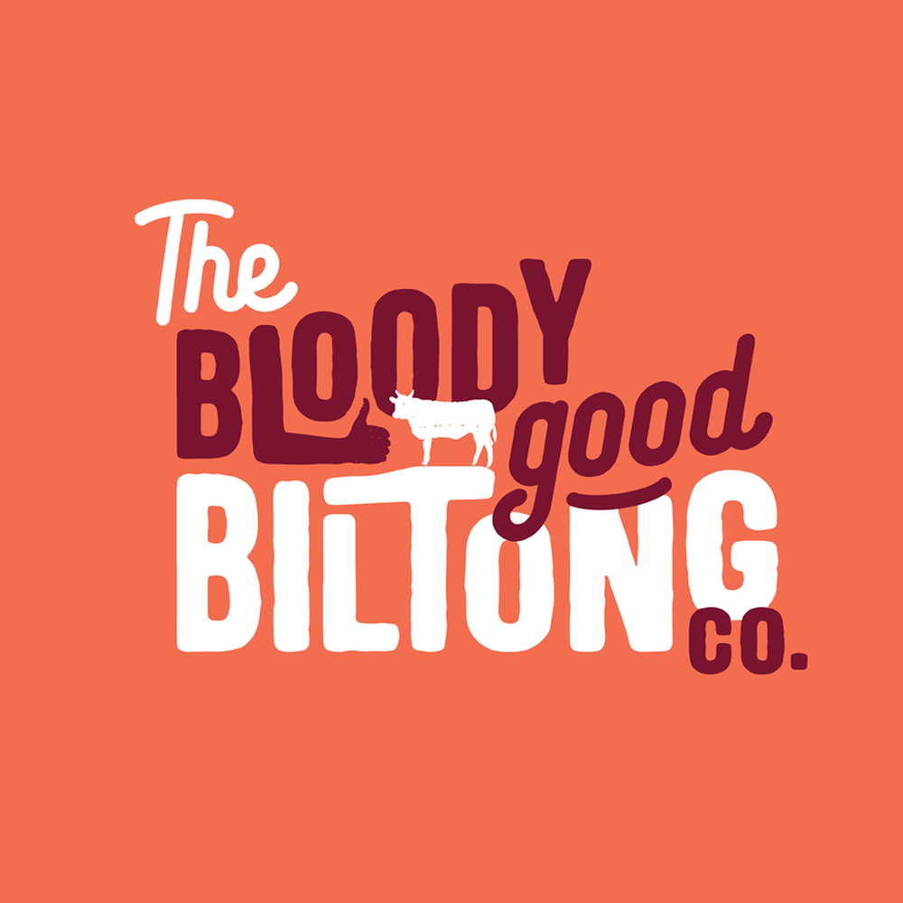 Bloody Good Biltong | Father's Day - The Red Road Collective
