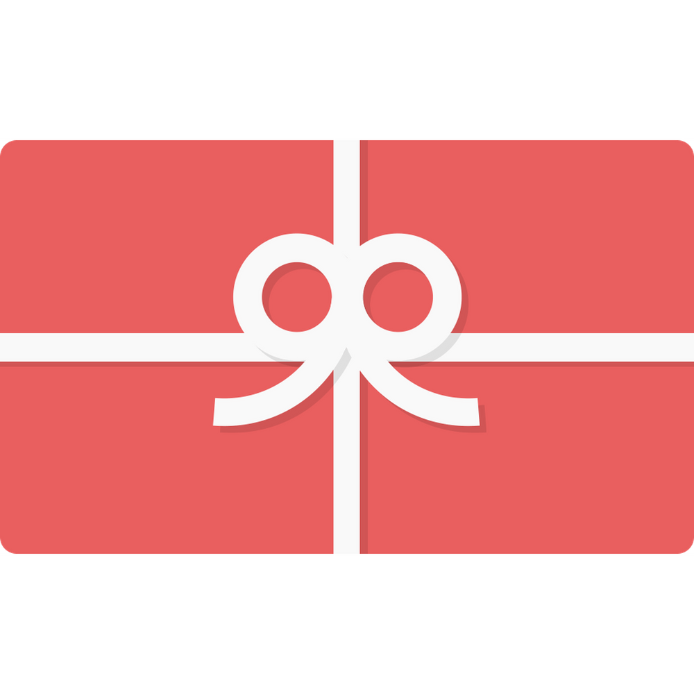 Gift Card-The Red Road Collective-The Red Road Collective